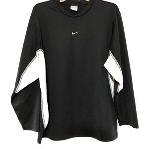 NIKE Men's Sportswear Crew Long sleeve shirt